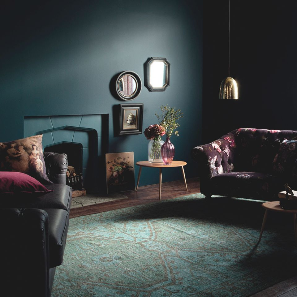 Marks & Spencer Autumn/Winter 2014 Home Decorating Ideas To intended for Living Room Decorating Ideas 2014