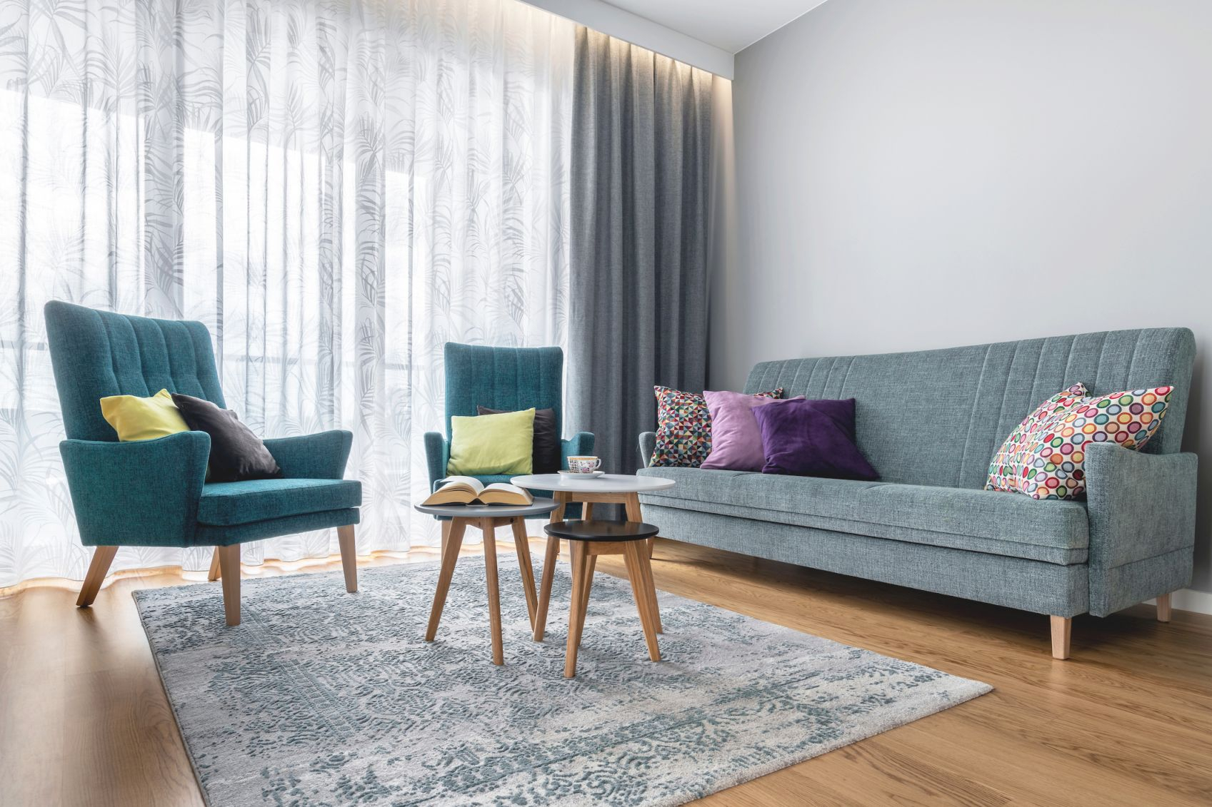 New Apartment Decorating Ideas To Set Up Your Place From Scratch for 13+ Unique Ideas For Decorating A Small Living Room On A Budget