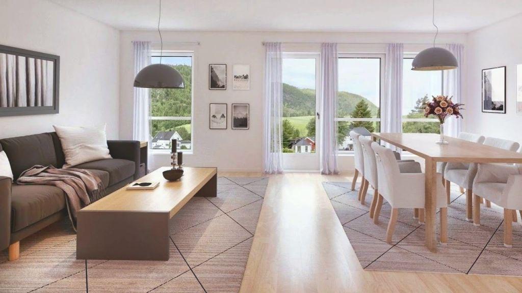 Open Concept Ideas – Living Dining Room Combinations in Living Room And Dining Room Combo Decorating Ideas