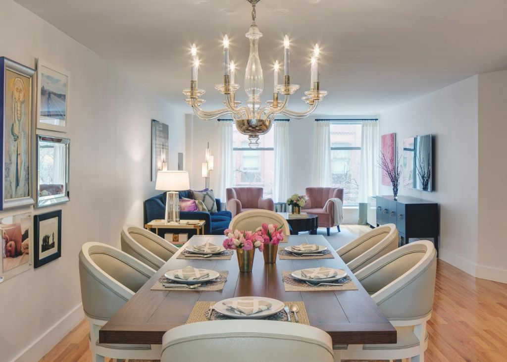 Small Living Dining Room Combo Design Ideas Photos Of inside Lovely Living Room And Dining Room Combo Decorating Ideas