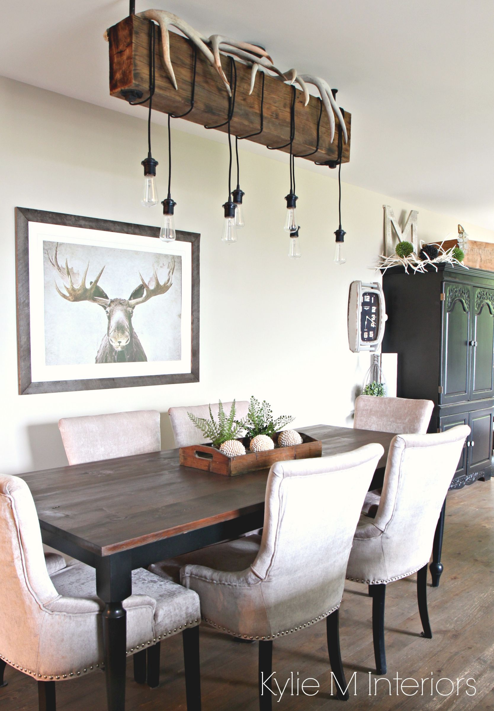 The Best Paint For A Drywall Wall In Good Shapekylie M with regard to Hunting Decor For Living Room