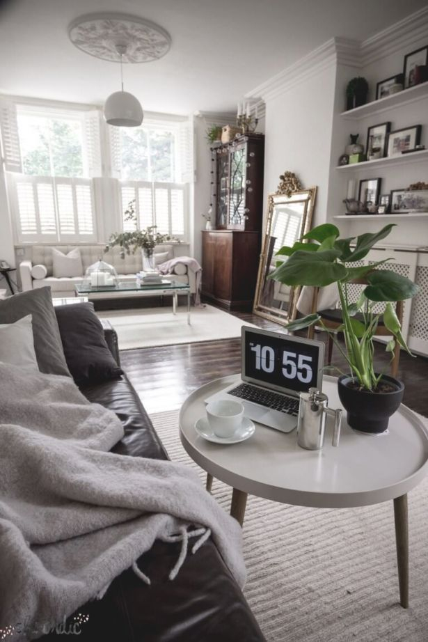 20 Best Small Apartment Living Room Decor And Design Ideas for Apartment Living Room Design Ideas