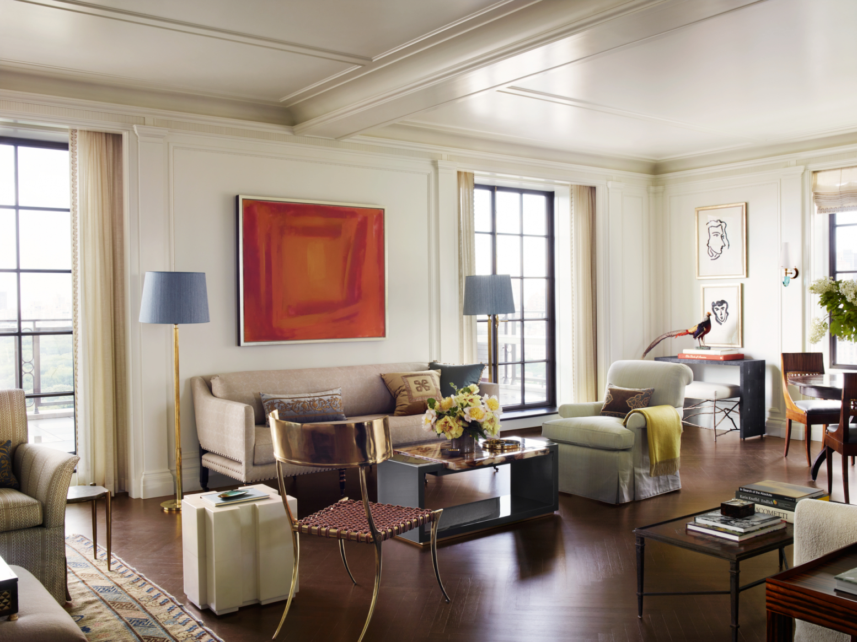 20 Luxurious Apartments – Best Apartment Decorating Ideas pertaining to Apartment Living Room Design Ideas