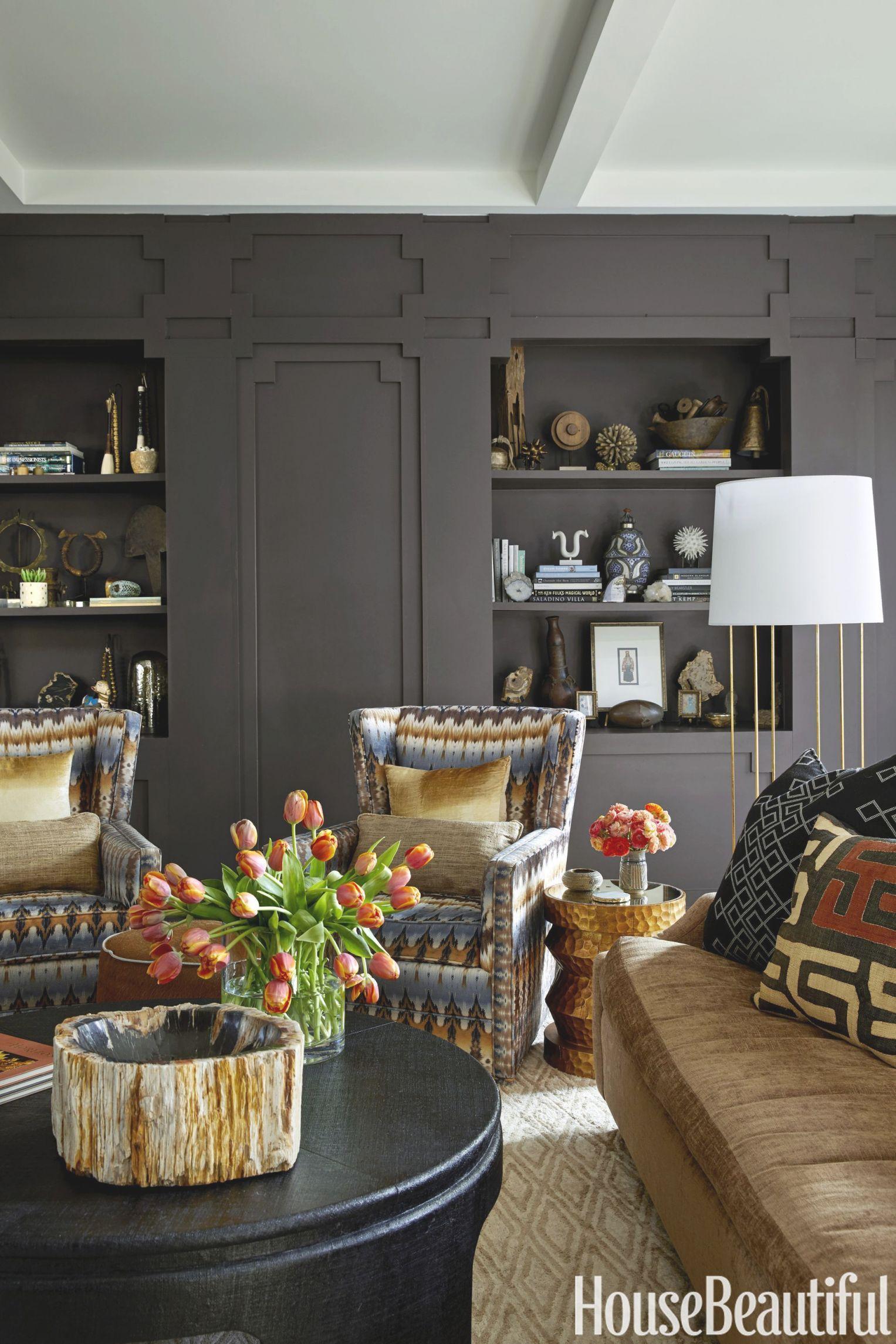 30 Best Living Room Color Ideas - Top Paint Colors For throughout Best Paint For Living Room