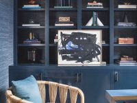 40 Best Blue Rooms – Decor Ideas For Light And Dark Blue Rooms throughout Blue And Grey Living Room