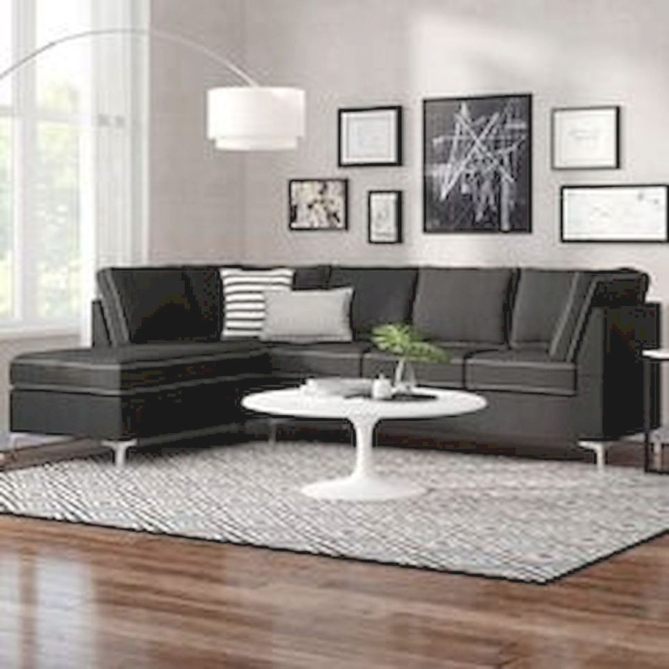 45 Awesome Small Apartment Living Room Design And Decor for The Best Ideas for Apartment Living Room Design Ideas