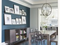 60 Stylish Blue Walls – Ideas For Blue Painted Accent Walls inside 12+ Awesome Gallery For Blue And Grey Living Room