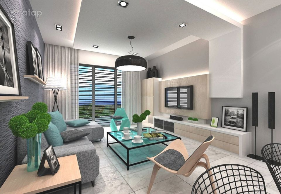 7 Modern Living Room Design Ideas For Small Apartments intended for Apartment Living Room Design Ideas