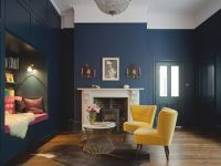 Beautiful Blue Living Room Ideas in 15 Beautiful Ideas Blue And Yellow Living Room