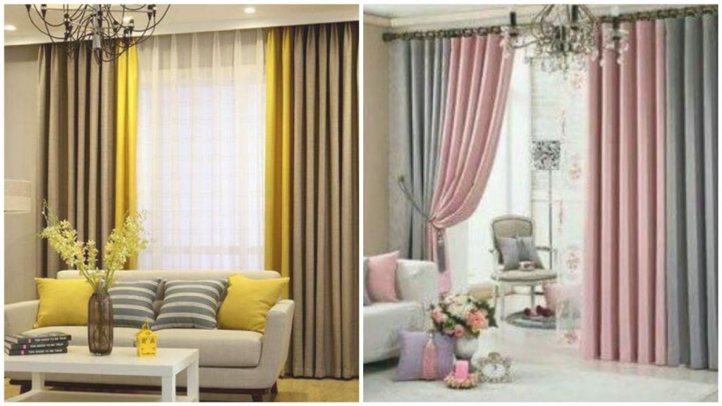 Beautiful Curtain Designs Ideas For Drawing Room Living Room Lounge Throughout Amazing Inspiration For Beautiful Curtains For Living Room Awesome Decors
