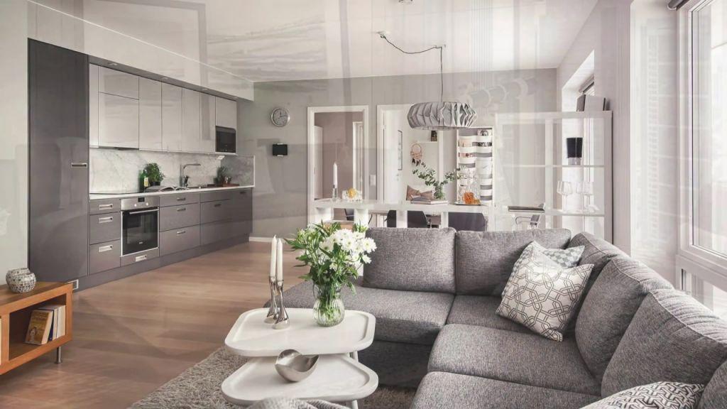 Beautiful Modern Apartments, Design Ideas regarding The Best Ideas for Apartment Living Room Design Ideas