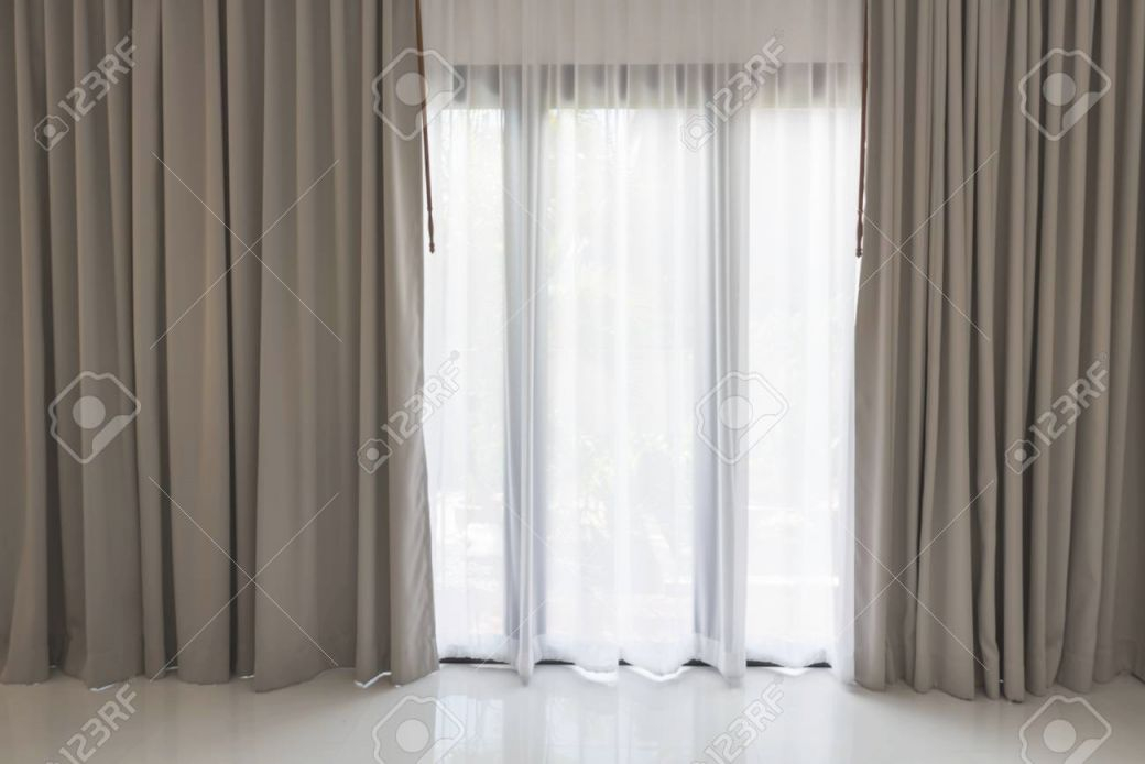 Beautiful Modern Grey And White Curtains In Living Room Intended For Amazing Inspiration For Beautiful Curtains For Living Room Awesome Decors