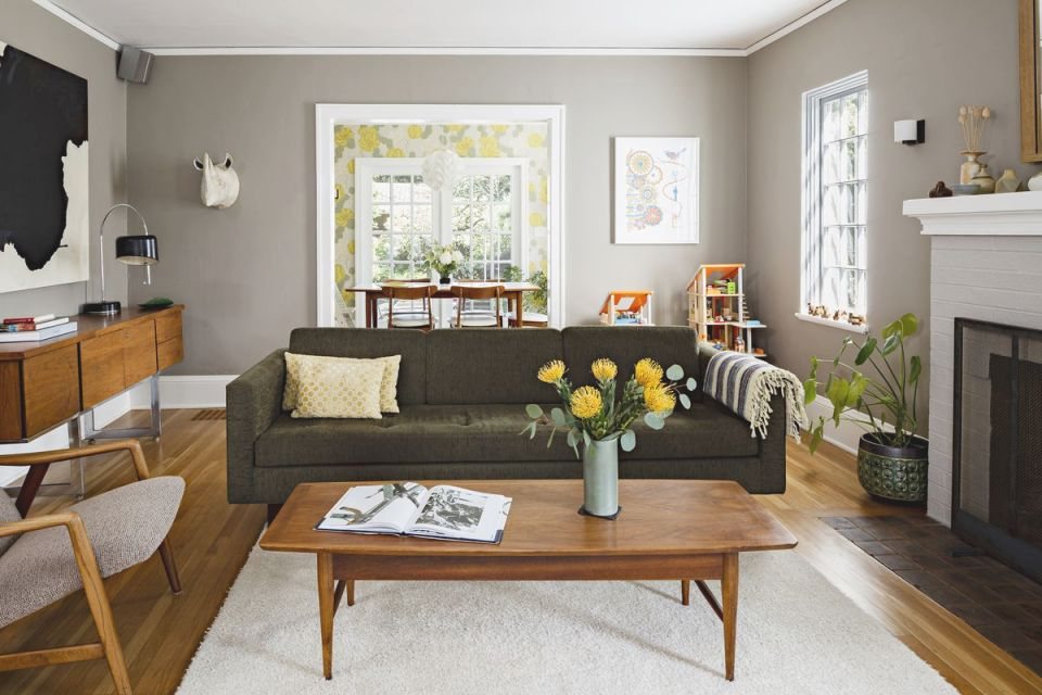 Best Beige Paint Colors – Curbed inside Best Paint For Living Room