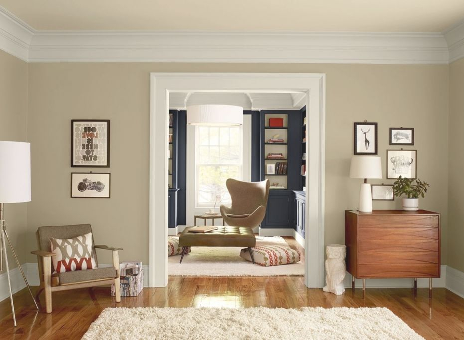 Best Neutral Paint Colors For Small Living Room — Randolph in Best Paint For Living Room