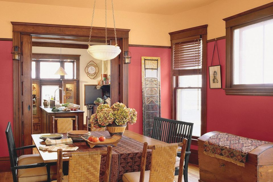 Best Paint Colors For Historic Houses – This Old House intended for Best Paint For Living Room