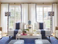 Blue And White Living Room – Acnn Decor regarding 10+ Inspiration For Blue And White Living Room
