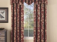 Classy Burgundy Curtains For Living Room — Oscarsplace throughout 10+ Unique Gallery Burgundy Curtains For Living Room