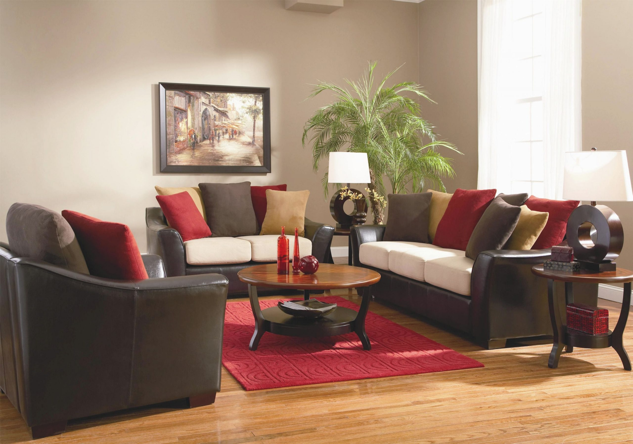 Cool Brown Living Room Furniture , Epic Brown Living Room with regard to 8+ Amazing Inspiration Ideas For Brown And Red Living Room