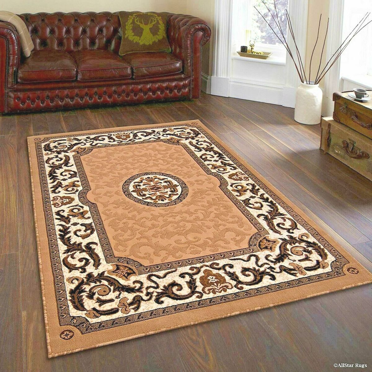 Details About Rugs Area Rugs Carpets 8X10 Rug Oriental Living Room Large Cool Floor Big Rugs ⭐ with regard to Awesome Ideas For Big Area Rugs For Living Room