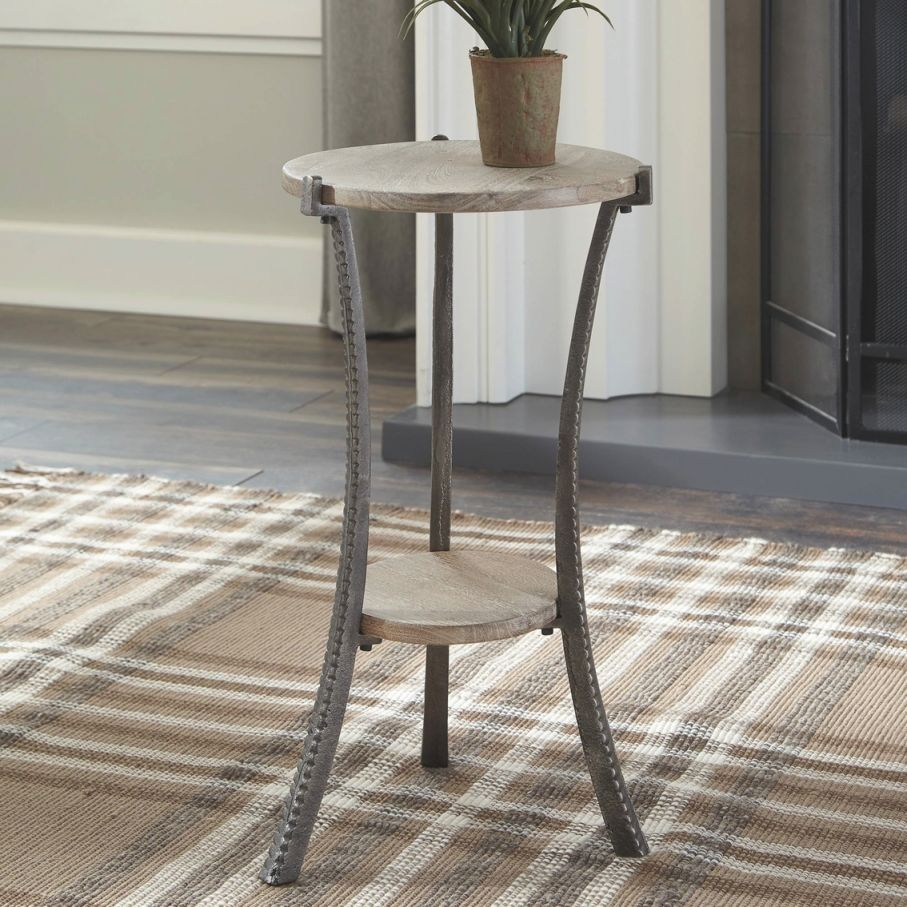 Enderton Accent Table in Accent Tables For Living Room