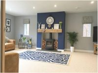 Faux Blue Grey Green Paint Living Room – Living Room in Blue And Grey Living Room