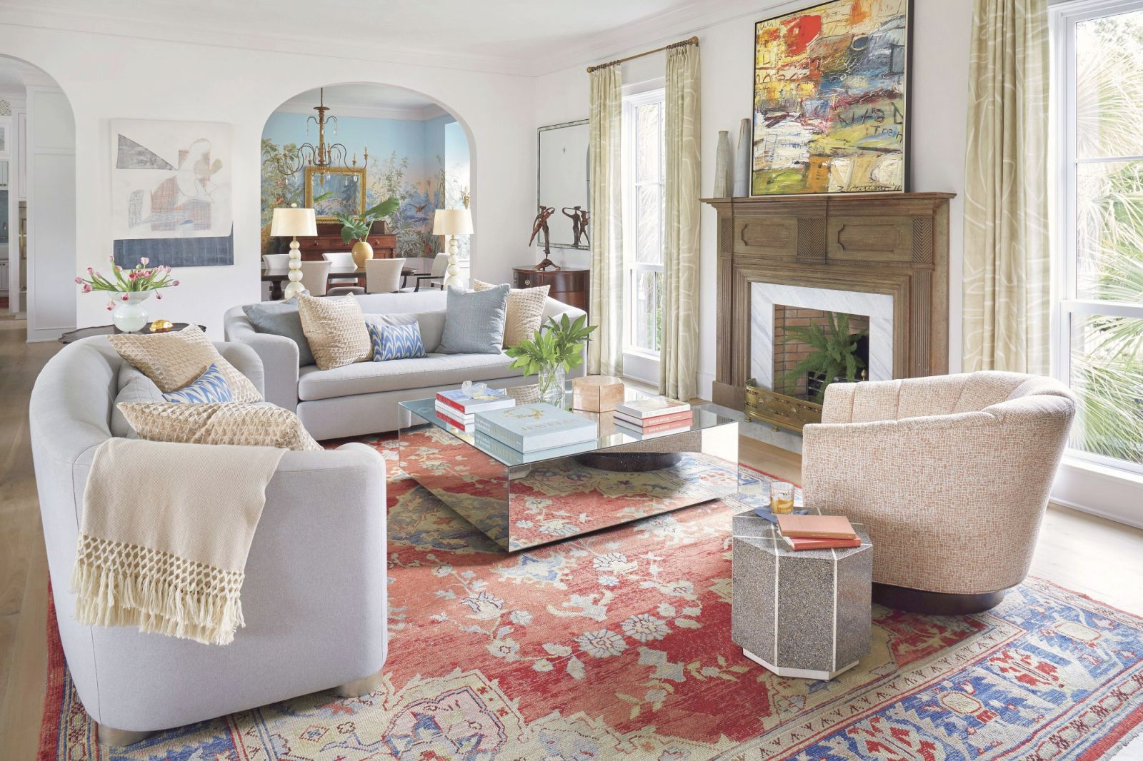 Get Inspired With Our Favorite Neutrals inside Best Neutral Paint Colors For Living Room
