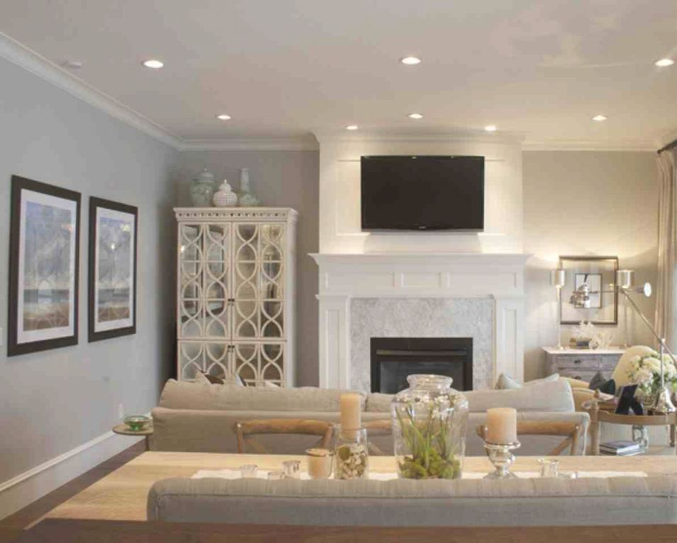 Good Choice Neutral Paint Colors For Living Room Portia intended for Best Neutral Paint Colors For Living Room