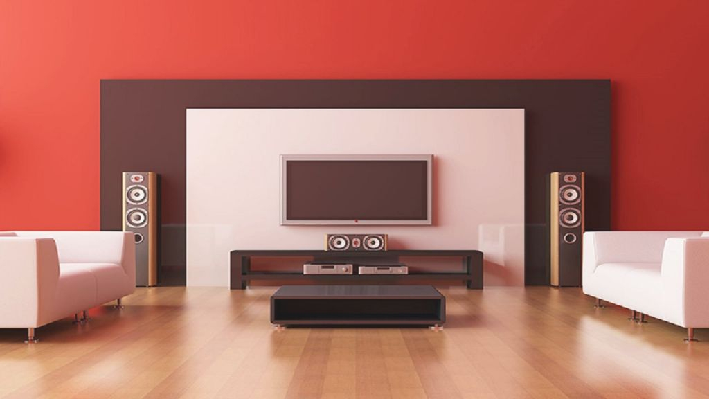 Living Room Red White And Brown Wall Latest Colour Bination with Brown And Red Living Room
