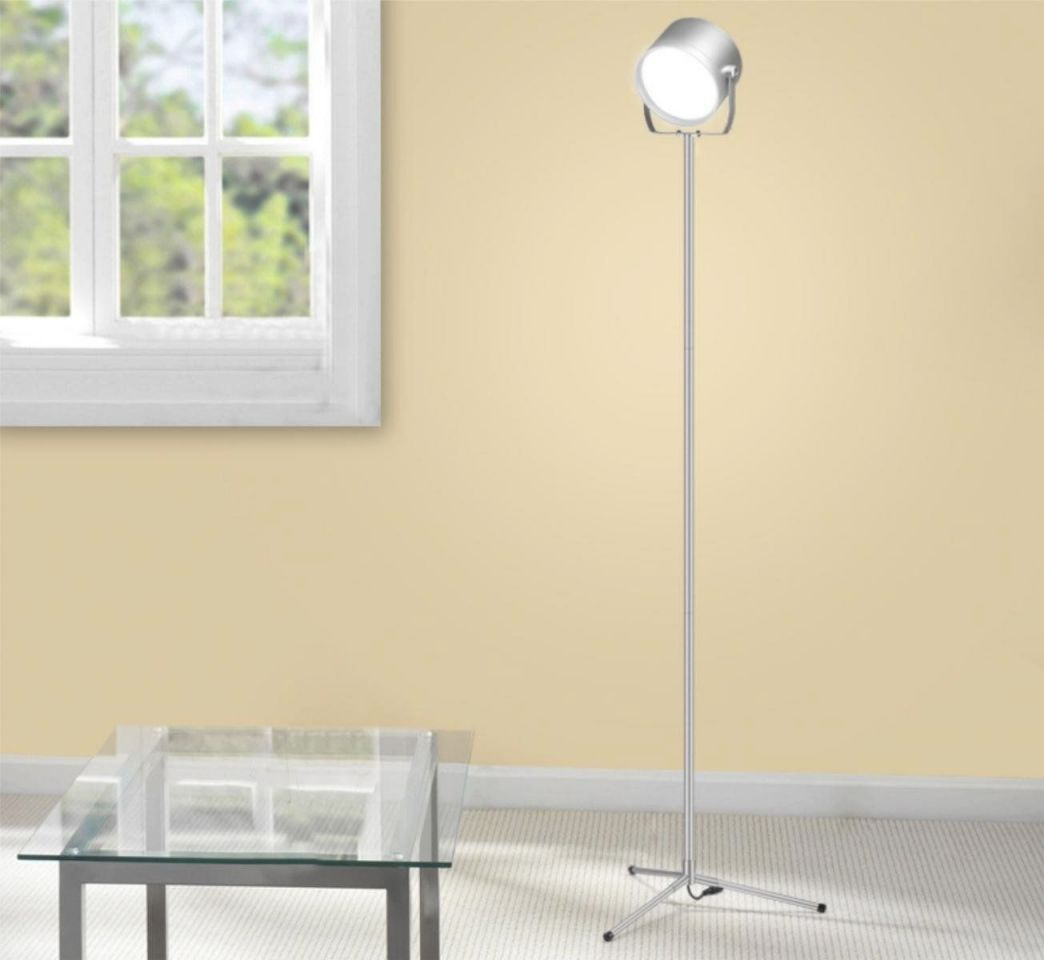 Oxyled F10 Remote Control Led Floor Lamp For Living Room with 10+ Unique Gallery Bright Floor Lamp For Living Room