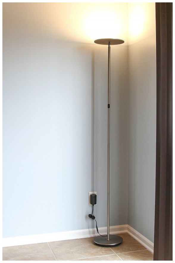 Sky Floor Lamp | Bright Floor Lamp, Floor Lamp Bedroom pertaining to 10+ Unique Gallery Bright Floor Lamp For Living Room