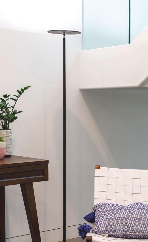 Sky Floor Lamp | Floor Lamps Living Room, Bright Floor Lamp intended for Bright Floor Lamp For Living Room