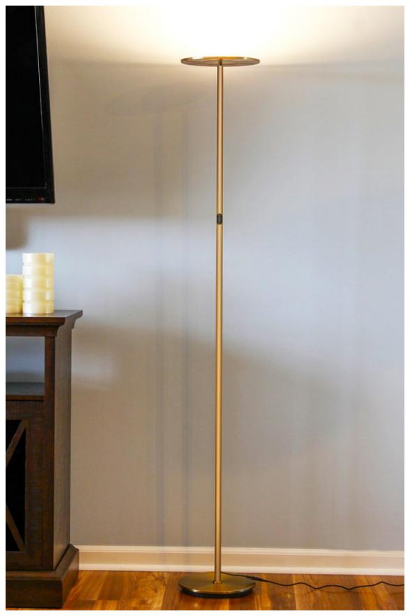 Sky Floor Lamp | Lamps Living Room, Bedroom Lighting, Floor Lamp in Bright Floor Lamp For Living Room