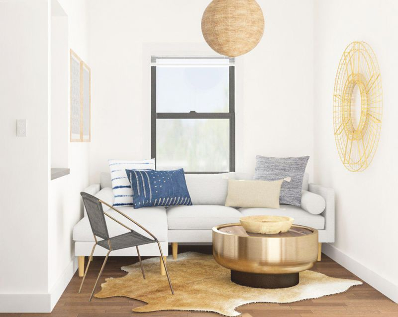 The Best Apartment Design Ideas From Our Designers' Playbook for The Best Ideas for Apartment Living Room Design Ideas