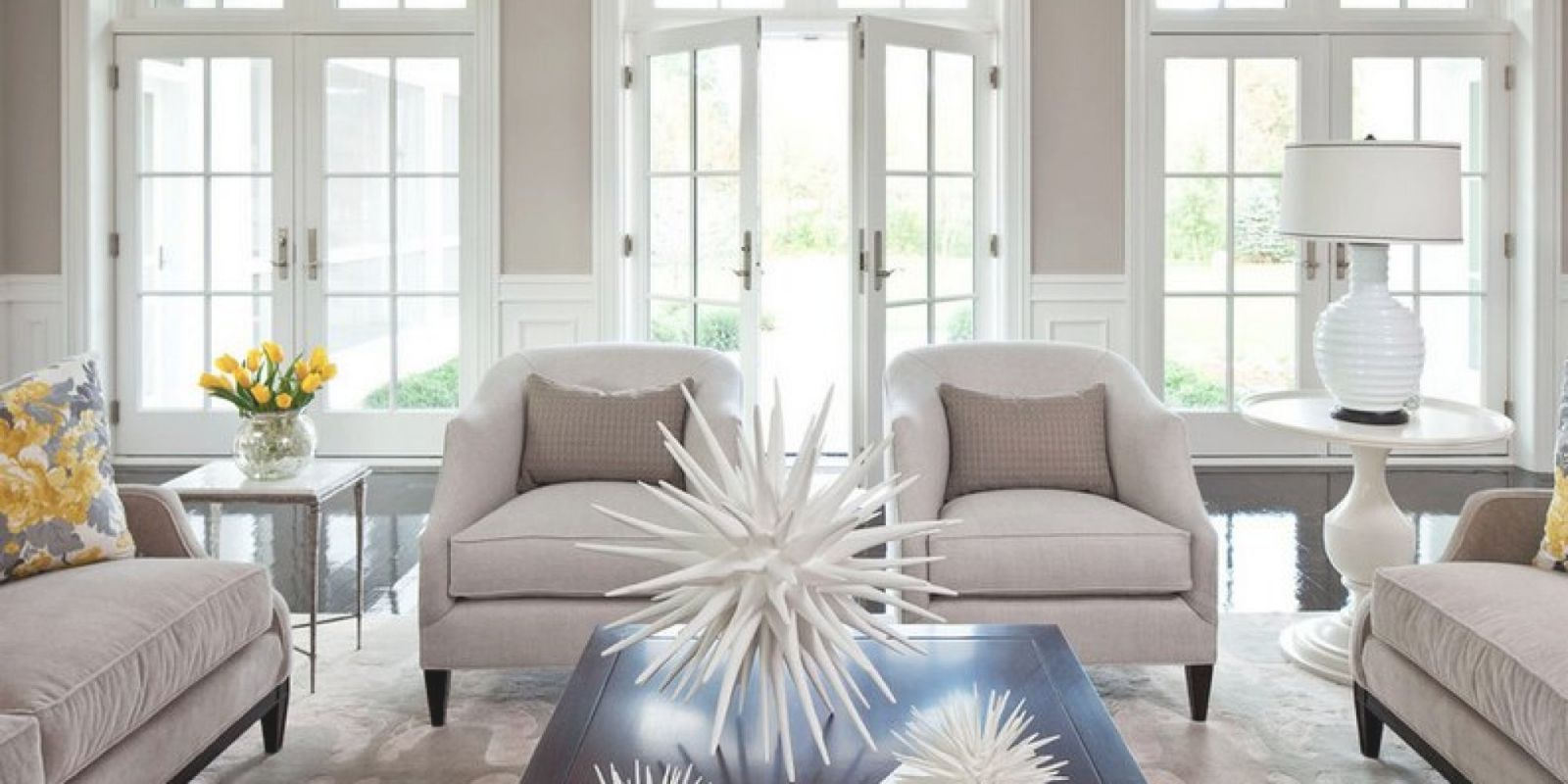 The Best Neutral Paint Colors Thatll Work In Any Home No with regard to 15 Ideas Gallery For Best Neutral Paint Colors For Living Room