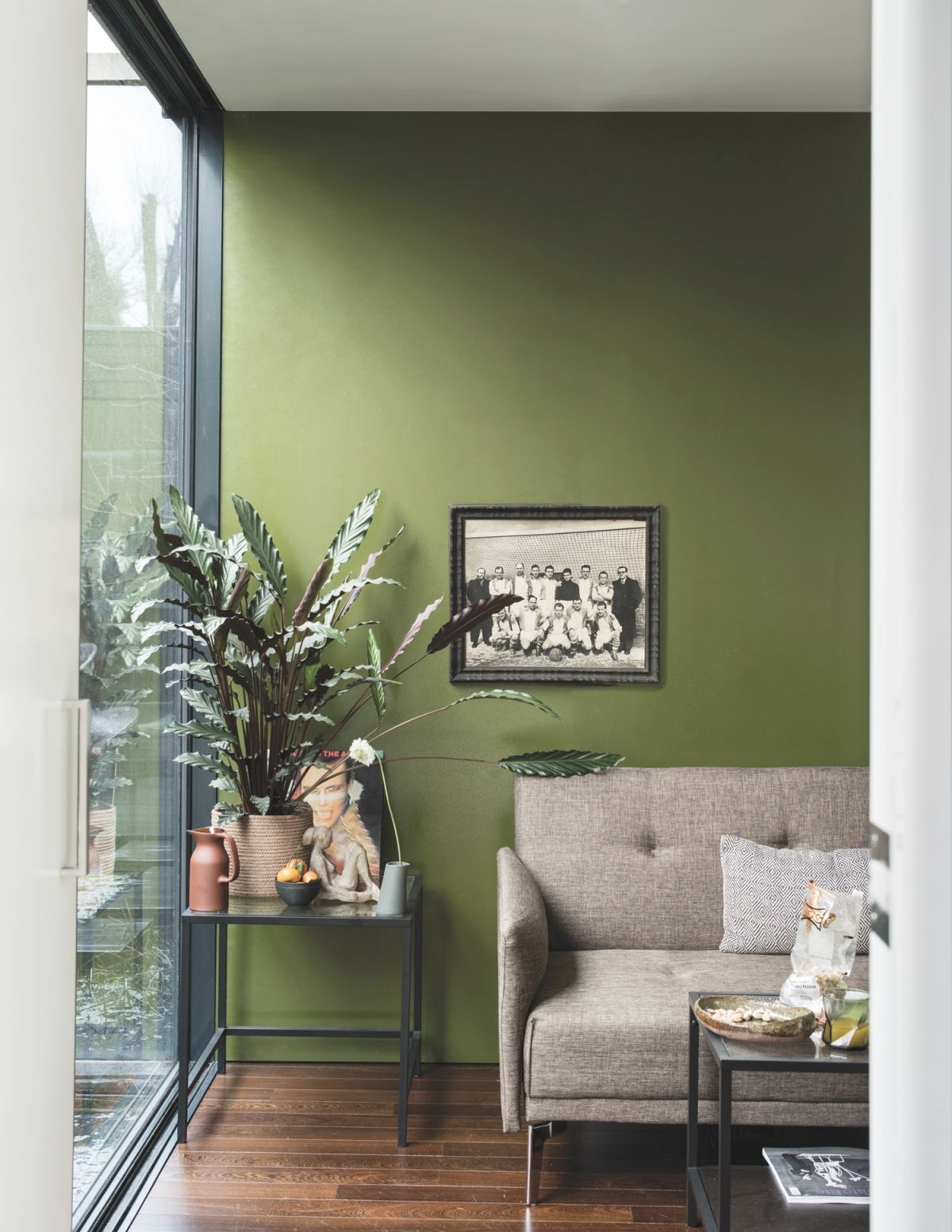 These Are The Most Popular Living Room Paint Colors For 2019 within Best Paint For Living Room