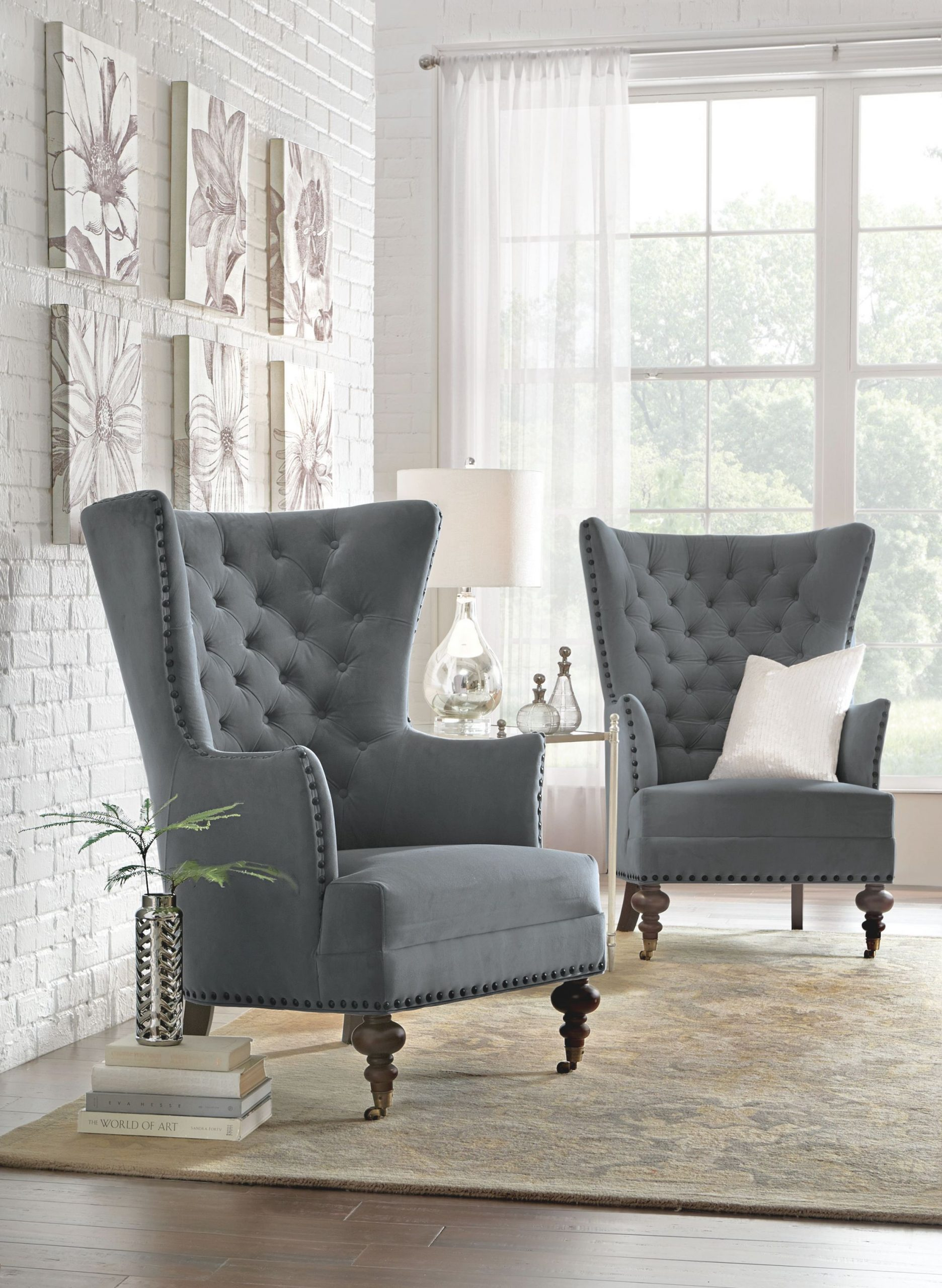 Uniquely Shaped Chairs Are A Perfect Home Accent pertaining to Chairs For Living Room Cheap