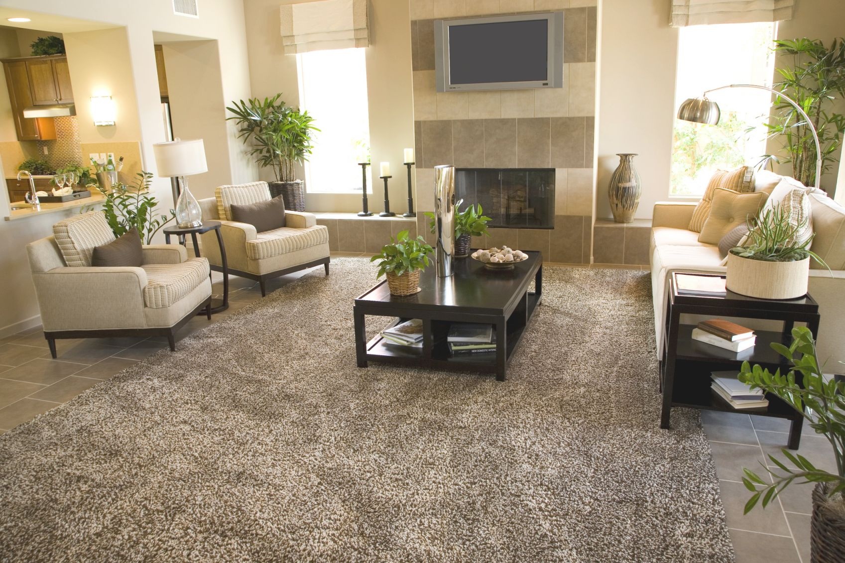 Where To Find Extra Large Area Rugs | Lovetoknow with regard to Big Area Rugs For Living Room