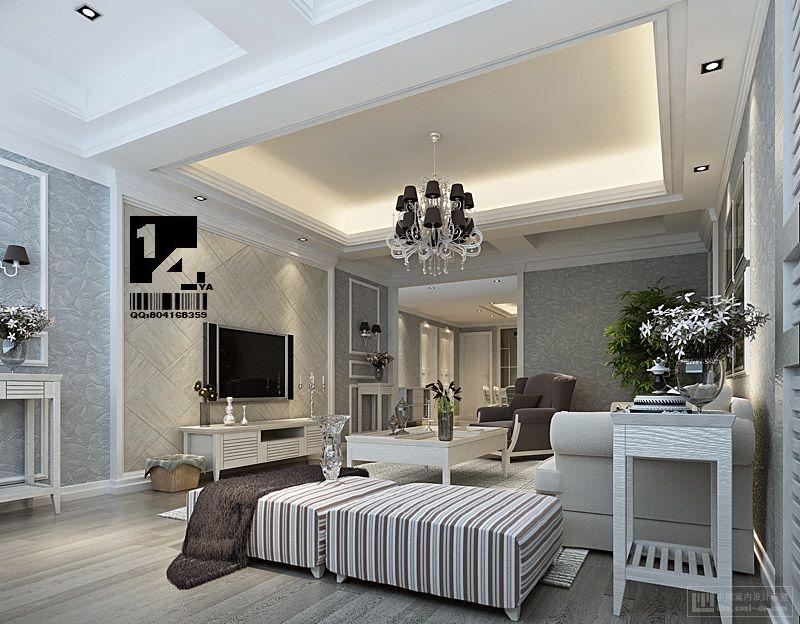 classic-white-living-room
