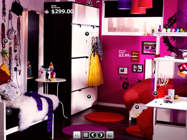pink-dorm-room
