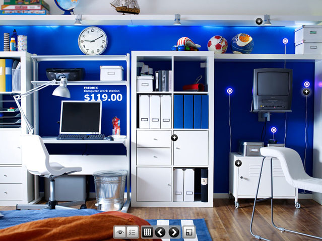 the-techie-room