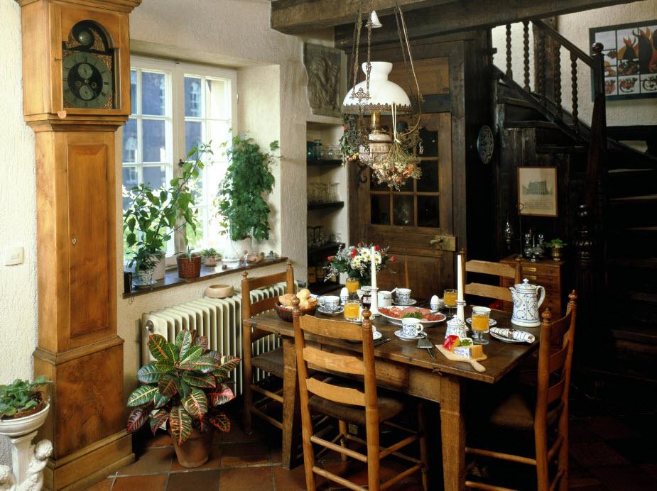 tuscany-dining