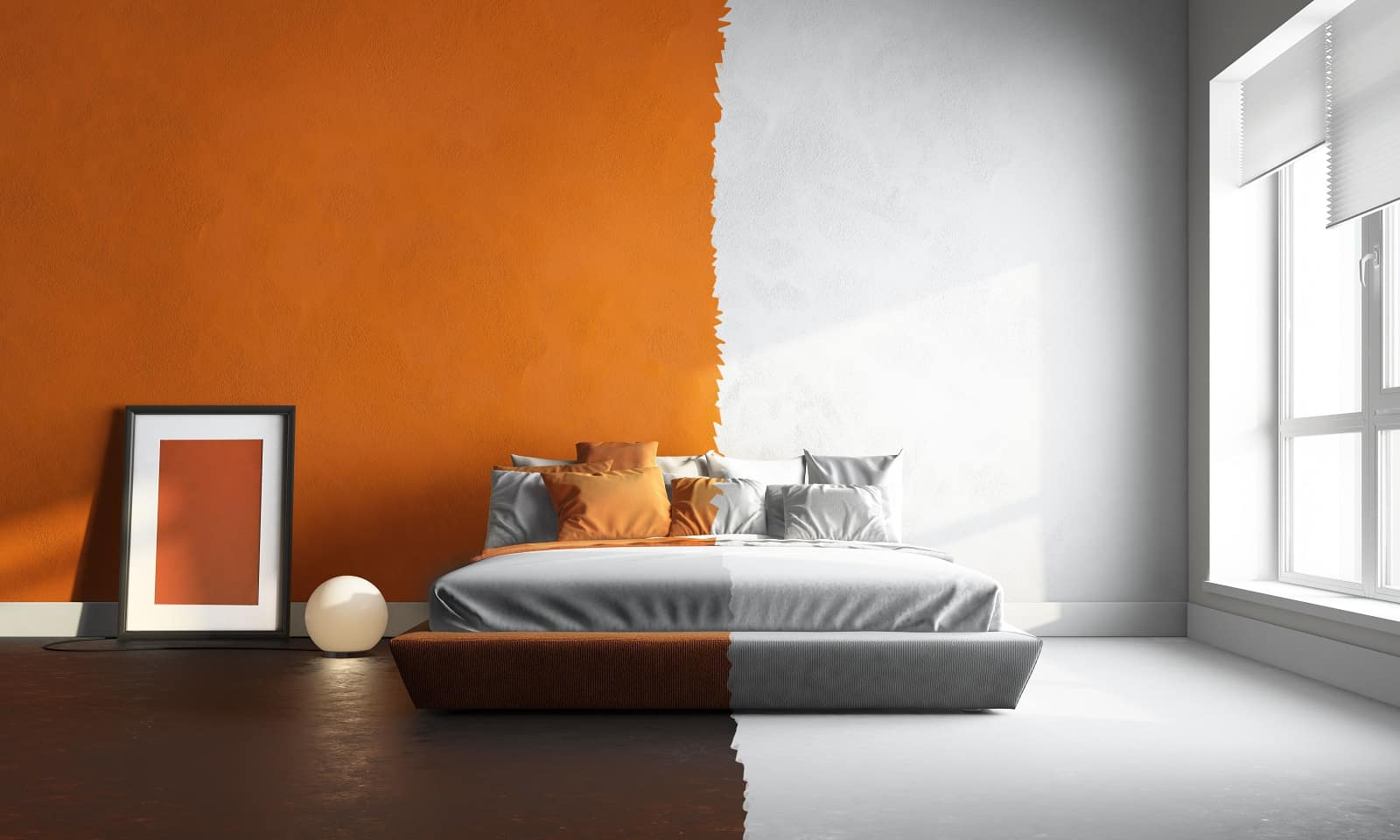 5 Unique Ways to Use Colour in Home Interiors