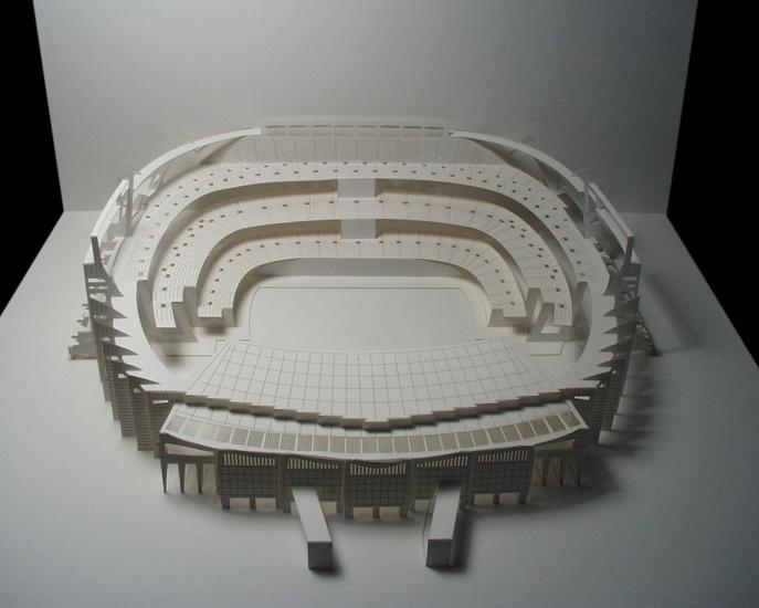 camp-nou-stadium-paper