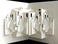 papercraft-building