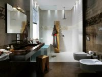 Animal-tile-border-bathroom-design