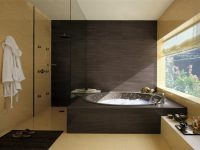 Black-cream-bathroom-scheme-tiles