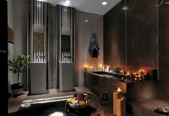 Black-rose-bathroom-tile-design-1