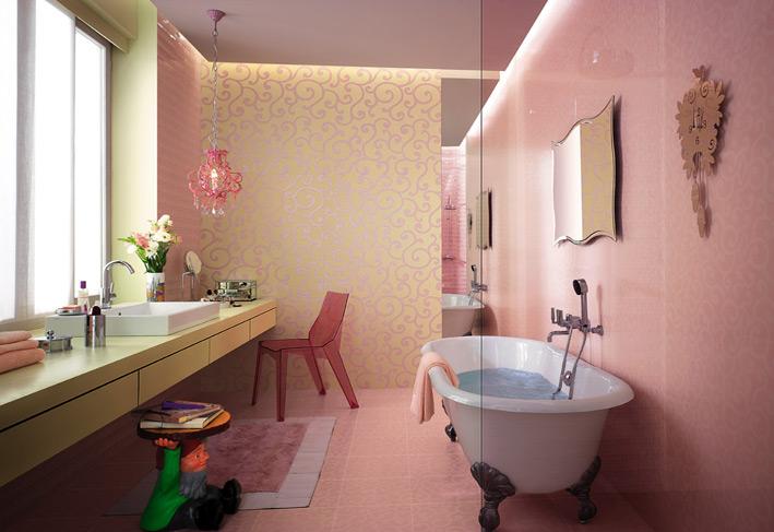 Cream-white-tiled-bathroom