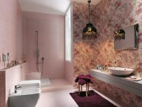 Floral-bathroom-wall-ceramic-tiles