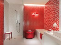 Red-white-heart-mosaic-tiles-bathroom